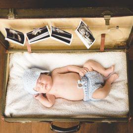 babyfotografie - baby photography breda