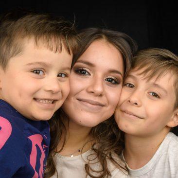 familie fotografie breda