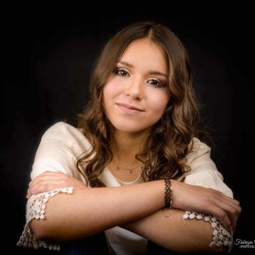 portret fotografie breda