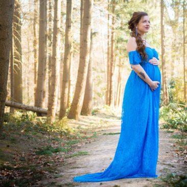 Zwangerschap fotografie Breda