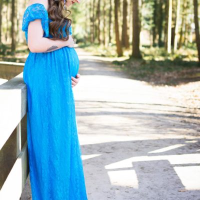 Zwangerschap fotografie breda 2