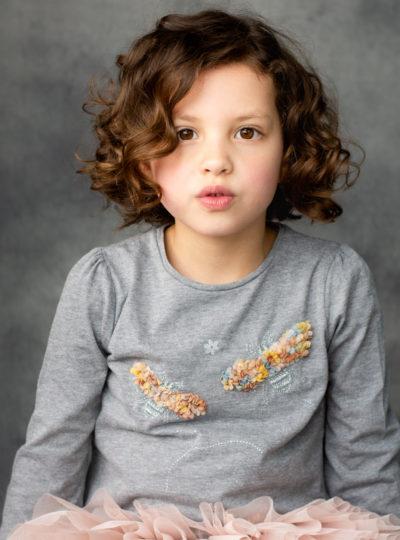 Kinderfotografie – De mooie Sofia