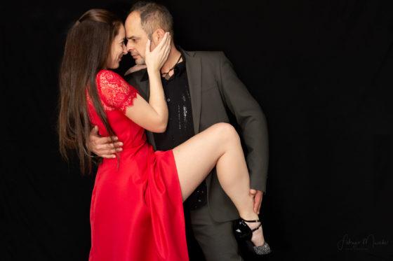 Een dansend leven samen